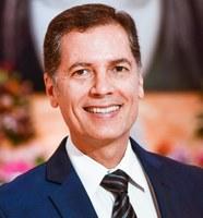 Palestrante Fernando Melo