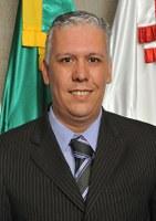 Palestrante Vereador José Ediel Gomes